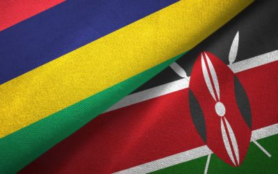 Mauritius & Kenya Sign New Tax Treaty